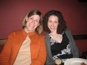 Me and Stephie.  Can you believe we have been best friends for 20 years?!