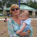 Nanny and Josh